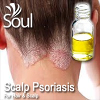 Essential Oil Scalp Psoriasis - 50ml